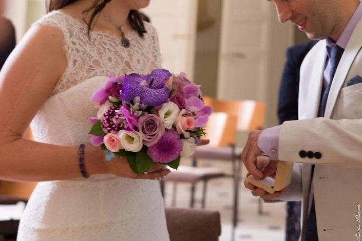 mariage et alliances