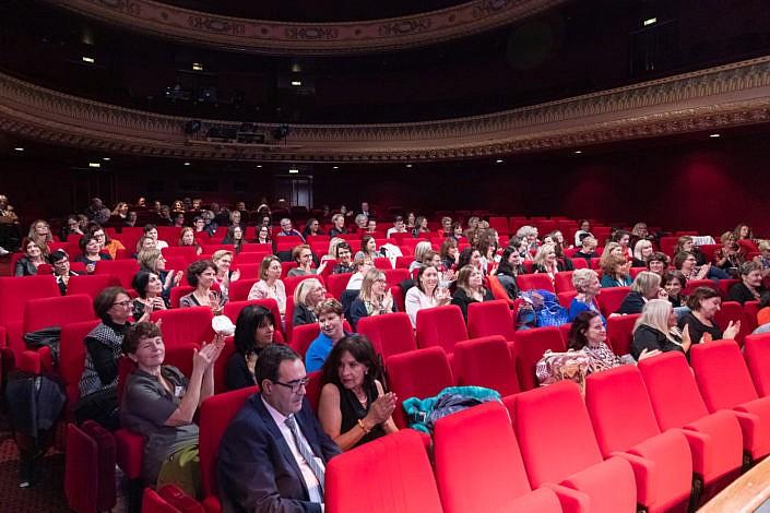 Opera Theatre soiree 10 ans EEE Metz
