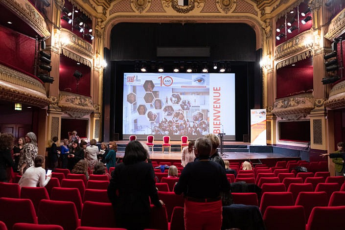 Opera Theatre Metz soiree EEE